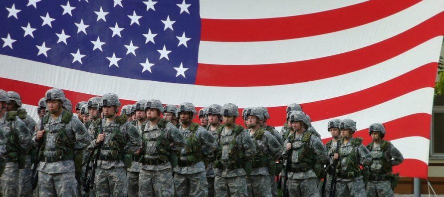 Defense News: США потерпит поражение в следующей большой войне