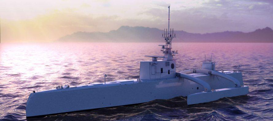Strategy Page: Корабли-призраки американских ВМС помогут сдерживать Россию на море