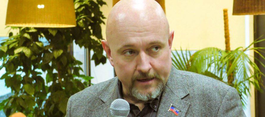 Руслан Мармазов: НАТО вполне искренне готовится к войне на Украине
