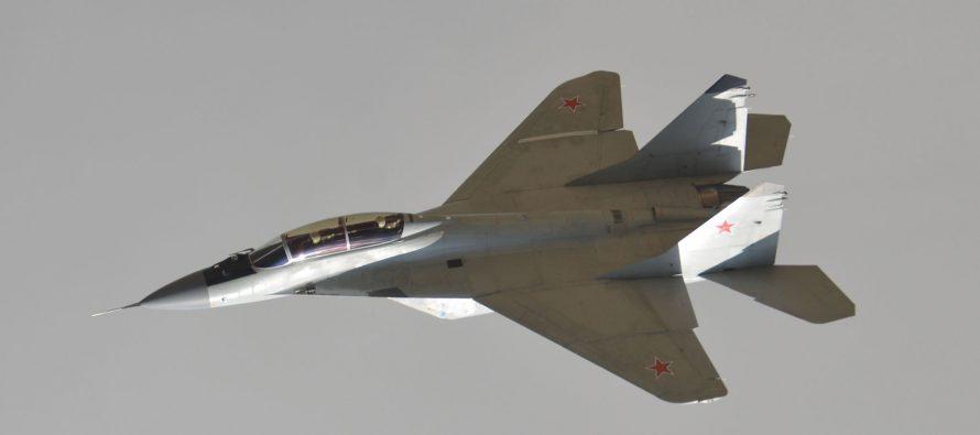 Military Watch: Новый российский истребитель получит самый мощный в мире двигатель