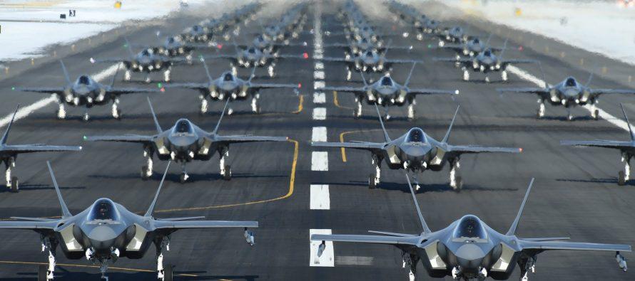 Генерал ВВС США Бридлав: Только увеличение финансирования поможет НАТО победить Россию