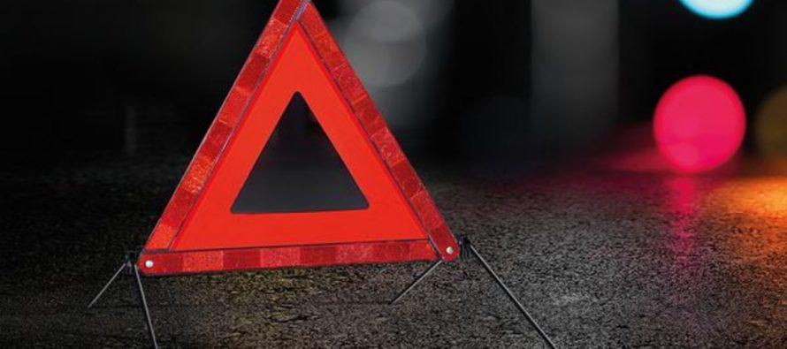 В аварии в Приокском микрорайоне Рязани пострадал пассажир Lada Granta
