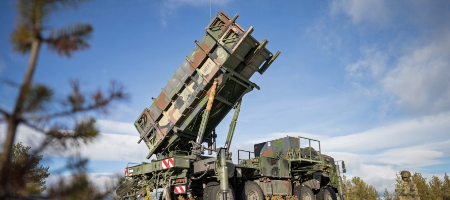Breaking Defense: В ходе учений США уничтожили две мишени, имитирующие российские ракеты