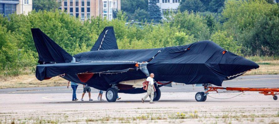 В США оценили экспортный потенциал однодвигательного российского истребителя-невидимки