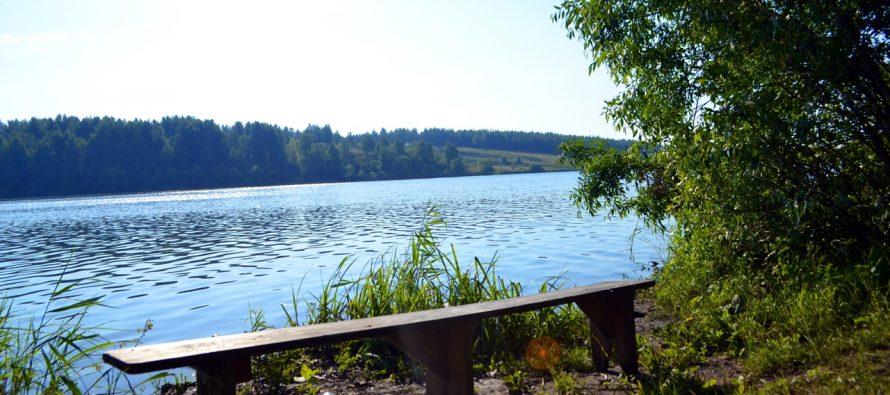 СКР по Рязанской области: В карьере рядом с Дубровичами утонул 49-летний мужчина