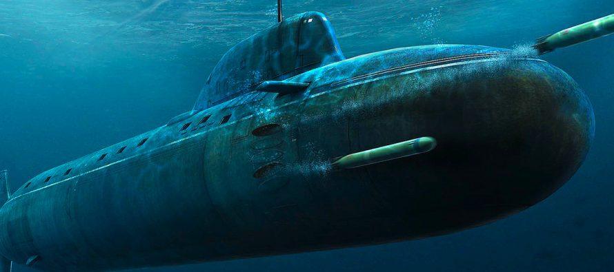США встревожены стремительным наращиванием возможностей российского подводного флота