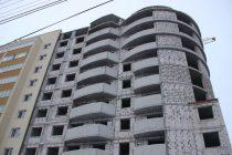 В Рязани не удалось найти подрядчика на достройку дома на улице Стройкова: сильно подорожали стройматериалы