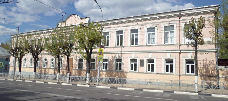 Рязанская мэрия предложила епархии еще 4 альтернативы зданию школы №6