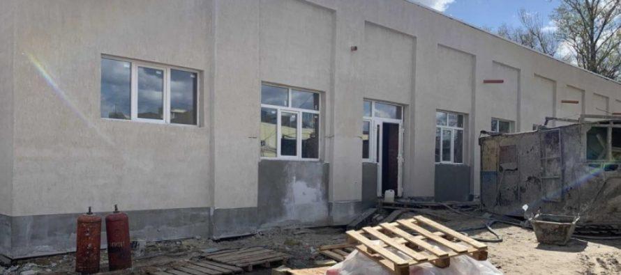 В Рязани расторгли контракт с подрядчиком, сорвавшим сроки возведения пристроек к детсадам