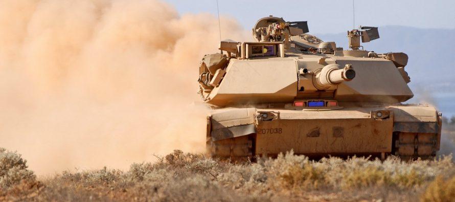 Польша «дала маху», понадеявшись на хлипкие американские танки Abrams
