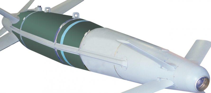 В руки российских военных в Сирии попала сверхсекретная израильская авиабомба