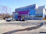 Роспотребнадзор уличил рязанский каток «Айсберг» в превышении допустимого уровня шума
