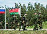 Do Rzeczy: У польских границ Россия и Беларусь готовятся к учениям «Запад-2021»