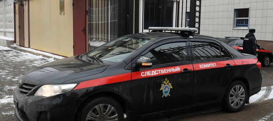 Следственный комитет возбудил уголовное дело по факту смерти 20-летней рязанки в Луковском лесу
