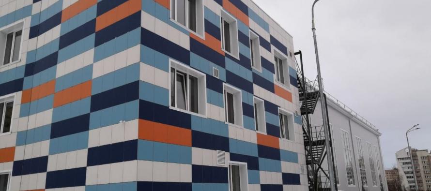 В Рязани строившему спорткомплекс подрядчику незаконно перевели 2,5 миллиона рублей