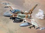 The Jerusalem Post: Россия планирует закрыть сирийское небо для истребителей ВВС Израиля