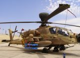 Российский комплекс РЭБ Красуха-4 «аккуратно посадил» ударный вертолет AH-64 Apache ВВС Израиля