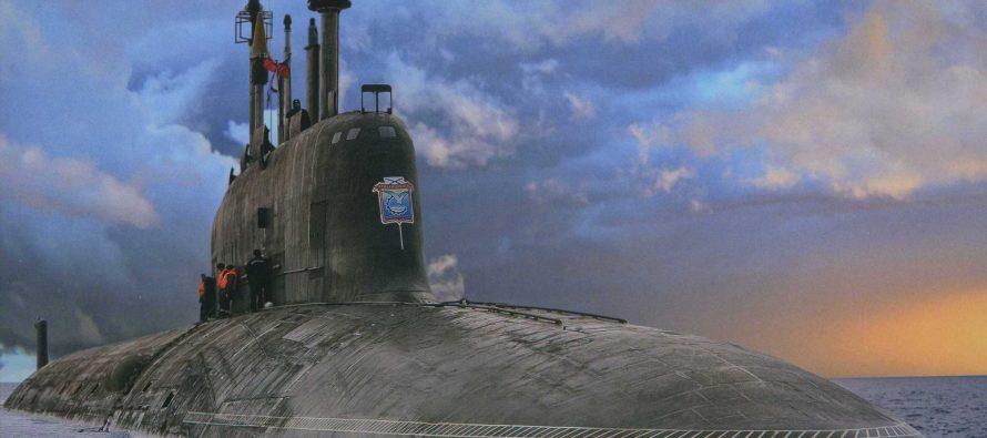 NI: Российские подводные лодки «Ясень» представляют серьезную угрозу для ВМС США