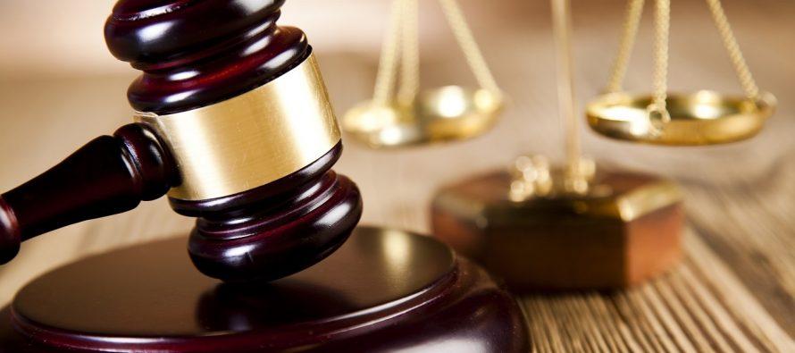 Рязанский адвокат, избивший мужчину деревянной скамейкой, получил три года условно