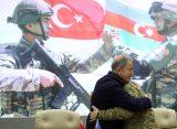 Сатановский: Тюркская армия Азербайджана и Турции имеет антироссийскую направленность