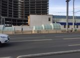 В Рязани планируется капитальный ремонт перехода на Московском шоссе у «Барса»