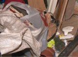 Житель Рязани регулярно справляет нужду из окна девятиэтажного дома
