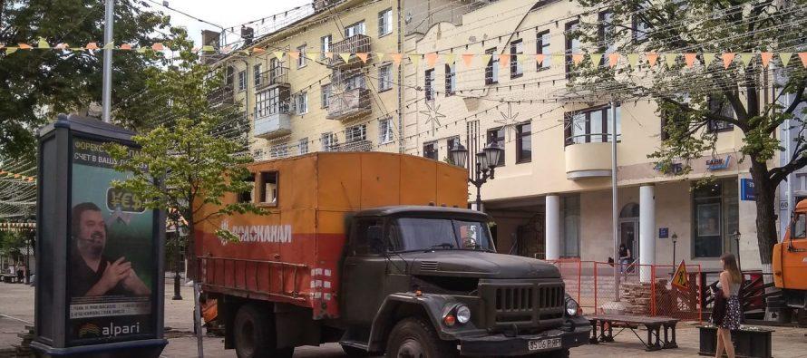 Гордума Рязани одобрила лизинговые сделки водоканала на 58,9 миллиона рублей