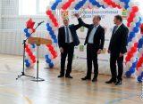 Губернатор пообещал ФОКи с бассейнами каждому райцентру Рязанской области