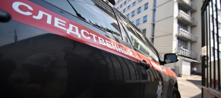 СК провел обыски с выемкой документов в администрации Рязанского района