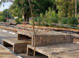 Рязанцы возмущены из-за вскрытых после весеннего капремонта дорог
