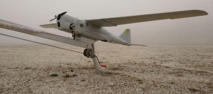 Shukan Gendai: В российских боевых дронах используются японские двигатели