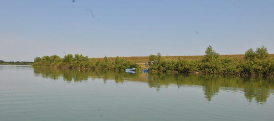 На Оке недалеко от Рязани утонула 61-летняя женщина