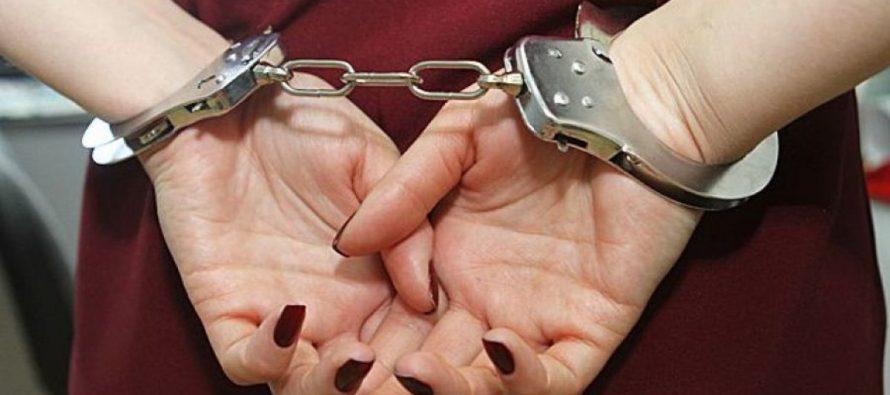 В Рязанской области полиция задержала мошенницу, которая скрывалась с 2008 года