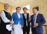 Любимов: В ближайшие 5 лет в Рязанской области будет сделан капремонт 52 школ