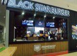 В Рязани в ТРЦ «Премьер» закрылся ресторан Black Star Burger