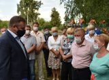 Губернатор Любимов поручил привести в порядок все опорные дороги в райцентрах