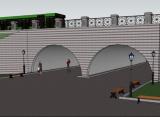 7 августа в Рязани торжественно откроют реконструированный Астраханский мост