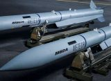 Европейские ракеты «Метеор» используют для устрашения российских истребителей Су-57