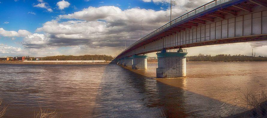 На трассе Рязань-Спасск начнется реконструкция под строительство моста-дублера через Оку