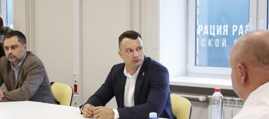 Новые люди предложили проект, который привлечет в развитие туризма Рязанской области 9 млрд рублей