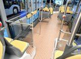 Рязанка пожаловалась с соцсетях на «неадекватного» водителя автобуса №17