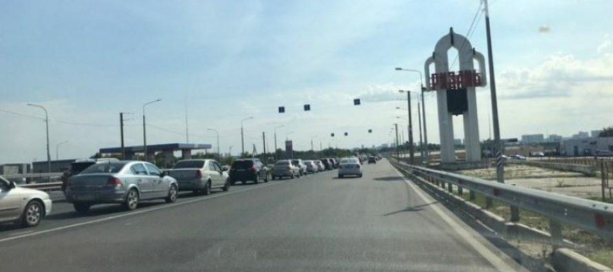 Минтранс Рязанской области: Ремонт дороги на Солотчинском шоссе завершится к концу недели