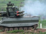 В США признали уникальность российского подхода к использованию боевых роботов