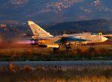Российские ВКС нанесли удары по террористам в Идлибе