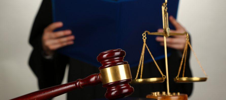 Арбитражный суд оставил без движения заявление налоговой на ООО «Яблоновский Групп»
