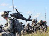 Страны НАТО не захотели проводить учения у границ России по требованию США