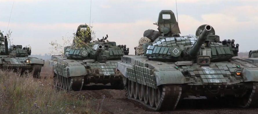 Владимир Путин создал новую военную коалицию в ответ на усиление НАТО