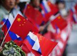 National Interest: Россия и Китай как никогда близки к созданию военного союза против США