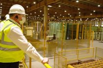 На предприятии «Гардиан Стекло» в Рязани проведут экологическую экспертизу