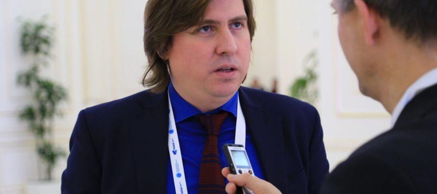 Эксперт Гривач назвал санкции США против «Северного потока-2» ударом по Евросоюзу